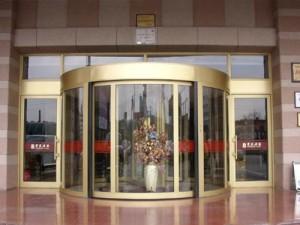 北京海淀区维修电动门 电动门厂家直销