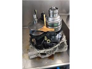 祥途嘉禾-奥迪OAW自动变速箱总成维修