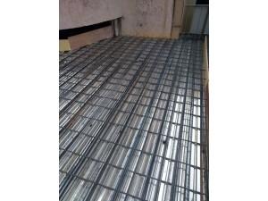 香河现浇楼梯制作 陶粒混凝土隔层搭建