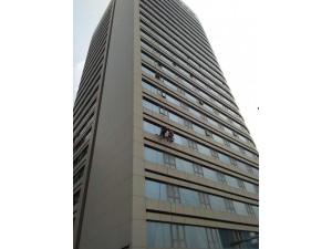 上海专业玻璃清洗收费透明安全可靠