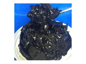 黑色导电油膏 电镀导电润滑脂