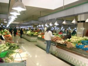 南宁春天里农贸市场—政府片区批复菜篮子3万起