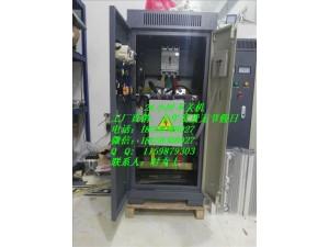 现货软起动柜FJR-30KW智能汉显控制柜