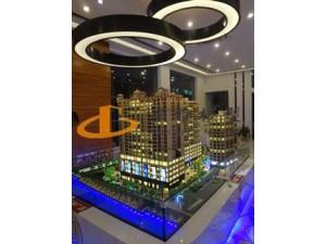 广东沙盘模型设计和品质优越的厂家