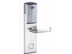 小程序授权开锁丨微信智能门锁方案丨劲卫厦门