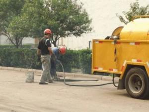 专业管道疏通,下水道疏通,专车清化粪池,高压车清洗