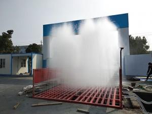 资讯:博兴县工地一般用的洗车机