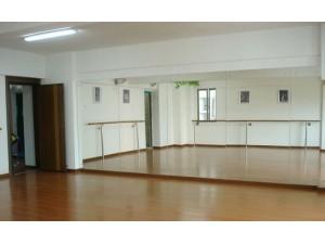 东城区建国门安装玻璃镜子 批发销售安装舞蹈镜子