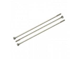 无限加长六角头螺丝加工定制 想要多长就有多长