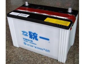 统一电池,统一N200,发电机电池-统一N200船用电池