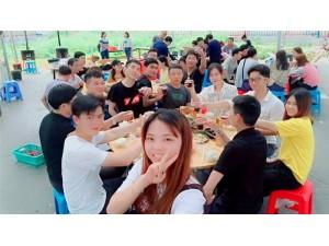深圳松岗农家乐团建游玩