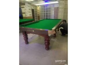 台球厅拆迁急处理几张正品星牌钢库台球桌