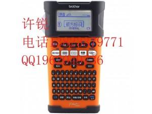兄弟标签标识打标机PT-E300