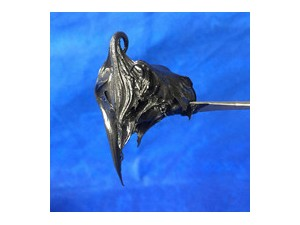 二硫化钼高温防卡剂 高温装配润滑脂