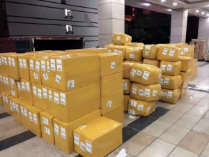 化工品危险品海运整柜拼箱FBA头程FBA国际快递