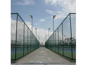 场地护栏 操场隔离 足球场围栏