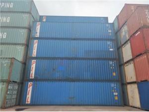 集装箱买卖 二手箱 全新箱 出租 改制集装箱