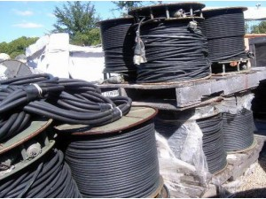 大连电缆回收 废铜回收