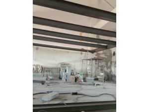 北京钢结构隔层阁楼 浇筑阁楼 家庭阁楼 制作安装