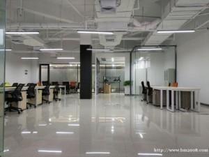 西丽大学城地铁口 民企科技园500平办-公室直租 采光好