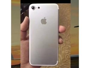 求购苹果7像头架苹果7壳子苹果7代尾插孔