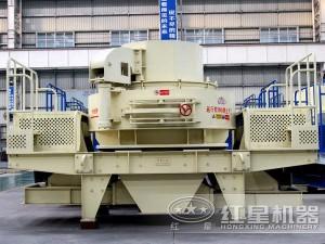 时产20方河卵石制砂机械厂家LYJ77