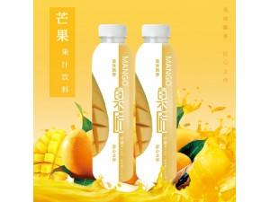 饭店芒果果汁饮料500ml 15瓶连锁代理品牌招商