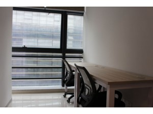 每月599,房租水电物业空调全包【小面积办公室】
