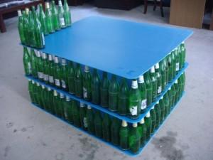 重庆塑料隔板直销厂