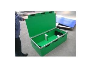 重庆塑料卡板箱生产厂家