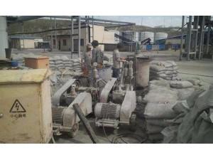 廊坊设备基础下沉处理注浆加固18920357065