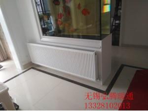 无锡暖气片明装暖气精装修房子采暖