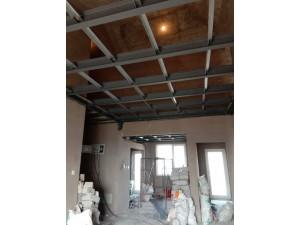 专业搭建家庭阁楼 浇筑阁楼 二层加建 整体楼梯