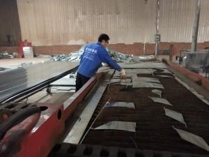重庆风管加工-重庆风管制作-重庆防火软连接制作
