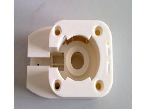 ABS塑料外壳电子产品电源控制器开关机箱壳体加工定制 设计