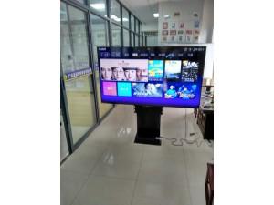 晶固桌面遥控隐藏式电视机升降器32-65寸智能家居电视升降台
