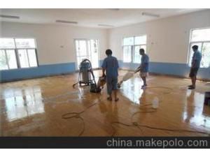 荔湾区pvc地板清洁打蜡,胶地板污渍清洗,专业地板护理公司