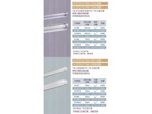 LED防护支架+应急灯管