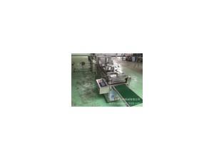 全自动敷料贴包装机  医用敷料机械设备敷贴包装机