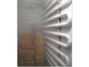 回收二手速冻隧道二手速冻隧道回收