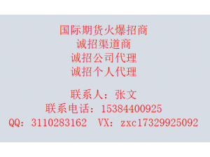 中国国际期货经纪有限公司