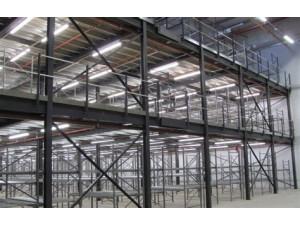上海及周边专业钢结构厂房拆除专业回收大型钢结构厂房