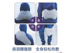 蜡热保健纤体袋,关节疼痛者的福音,无副作用
