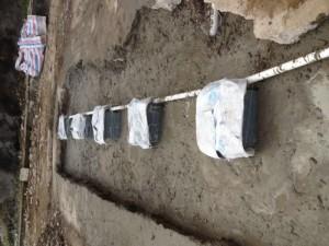 自动升降隔离路桩 防爆防冲撞拦车路障 液压伸降护柱 大门阻
