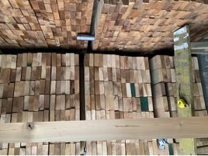 百搭木材加拿大红雪松  红雪松实用性
