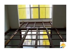 北京专业制作钢结构 家庭阁楼浇筑阁楼 地下室扩建