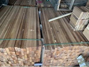 红雪松自然防腐木  红雪松木材安全性怎么样