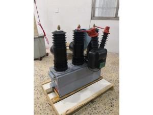 三相永磁型AB-3S-12快速分断高压断路器