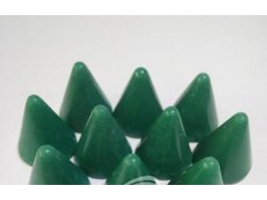 绿色树脂研磨石