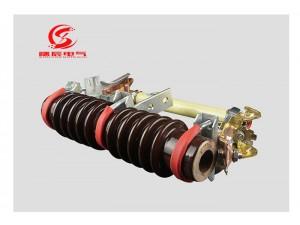 线路RW12-12跌落式高压熔断器